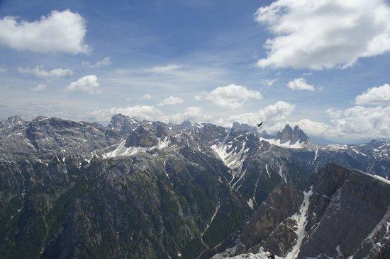 Tre Cime di Lavaredo: Sesto Dolomites