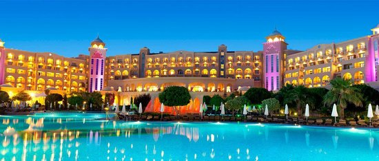 Photo of Spice Hotel & Spa Belek