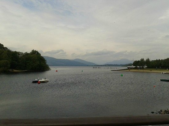 Loch Lomond Shores: Lomond Shores