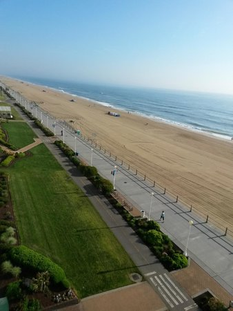 Country Inn & Suites By Carlson, Virginia Beach (Oceanfront) : Virginia Beach