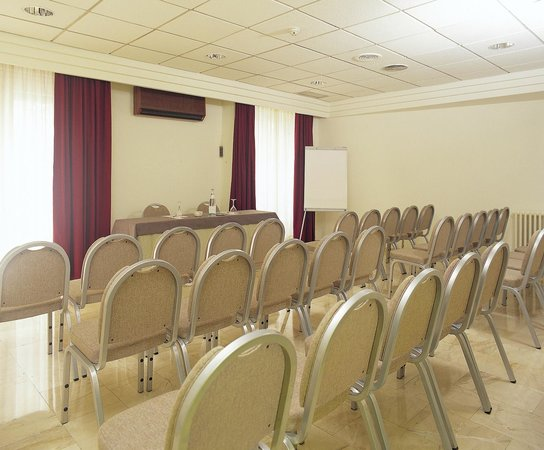 Hesperia Murcia: Meeting room