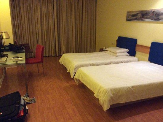 Home Inn (Nanning Liwan Road): Home Inn - simple comfort