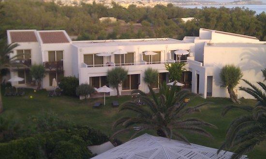 Grecotel Creta Palace Hotel : Bungalows
