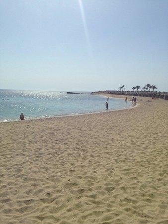 Abu Dabbab Beach