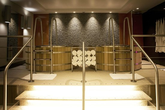Spa deals in london uk