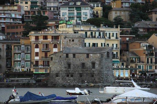 Italia e Lido Hotel: Hotel Italia e Lido, Rapallo