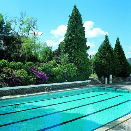 Hesperia Peregrino: Swimming pool