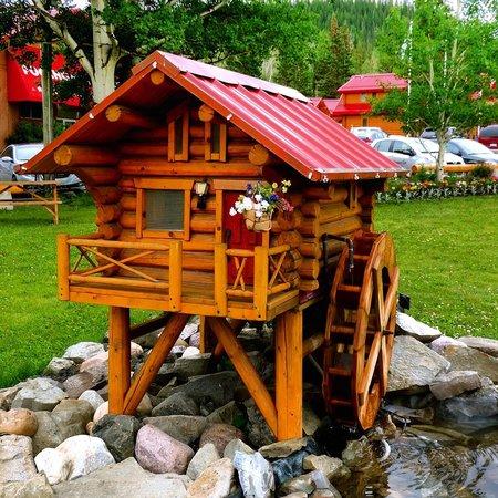 Pocahontas Cabins: Mini Cottage
