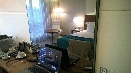 EPIC SANA Lisboa Hotel: www.willphoto.co.uk