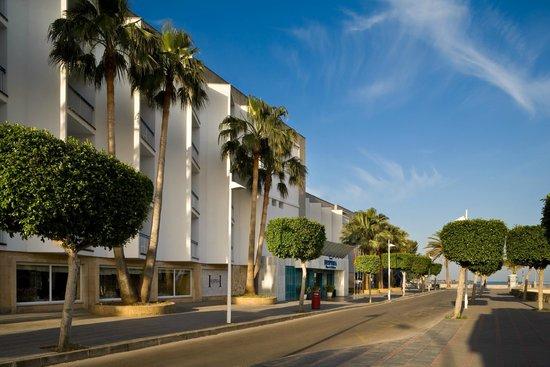 H10 Playas de Mallorca: Facade
