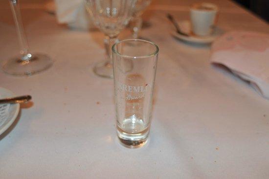 Sadko : Vodka Cremlin