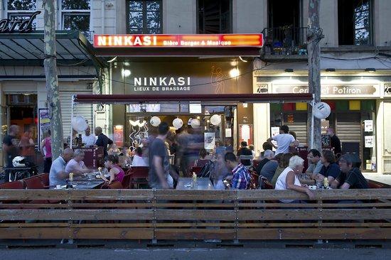 Ninkasi Croix-Rousse