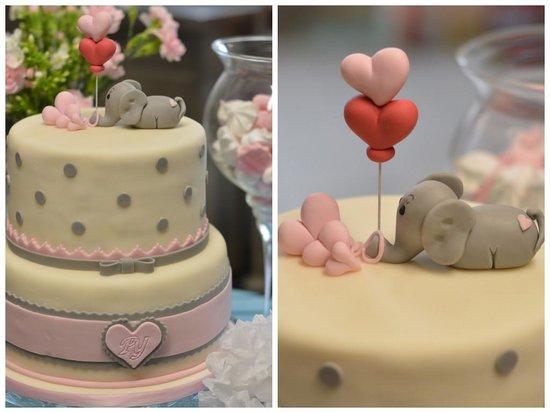 baby shower elephant cake baby elefanten torte bild von cuperella aachen tripadvisor. Black Bedroom Furniture Sets. Home Design Ideas