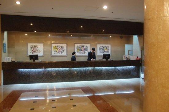 Paradise Hotel Incheon