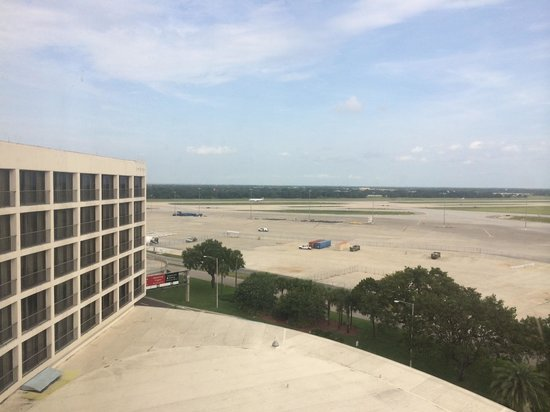 Tampa Airport Marriott : Marriott TPA