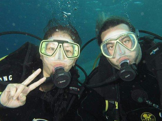 Ahlan Aqaba Scuba Diving Centre: Enjoying the water of red sea with Ahlan Aqaba scuba diving center