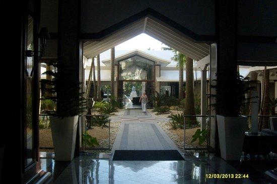 Hotel Riu Palace Macao : paradis