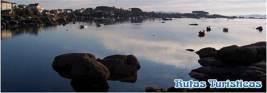 Apartametos Aqualecer: Ria de arousa