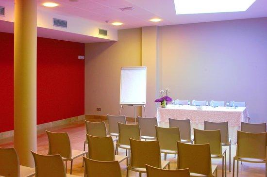 Hesperia Donosti: MEETING ROOM