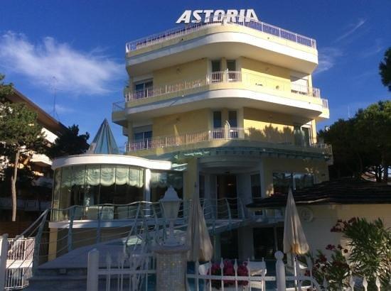 Ufficio Nuovo Hotel : Hotel astoria: bewertungen & fotos lignano sabbiadoro italien
