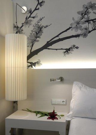 Hesperia Ramblas: Room
