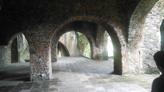 Fiesta Americana Hacienda San Antonio El Puente Cuernavaca: Trapiche