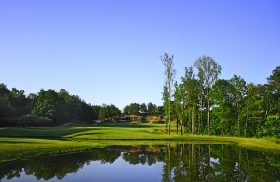 Oxmoor Valley Golf Course