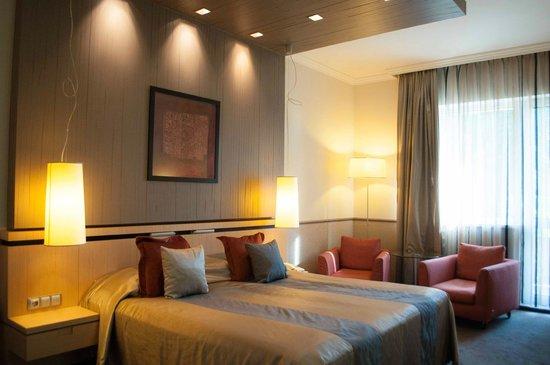 Mamaison Hotel Andrassy Budapest: room