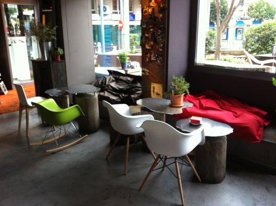 Labarra Cugat: Дизайнерский интерьер