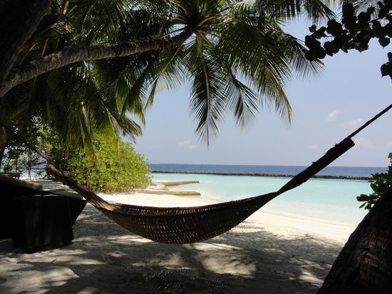 Baros Maldives : Time to chill
