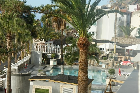 Maracaibo apathotel bild fr n maracaibo aparthotel for Appart hotel 57