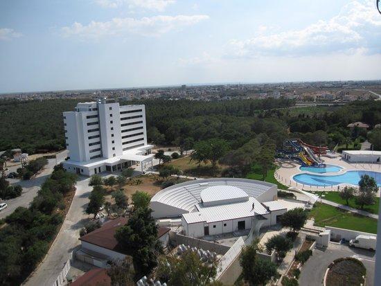 Salamis Bay Conti: New hotel complex