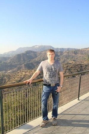 Hollywood Sign: hollywood