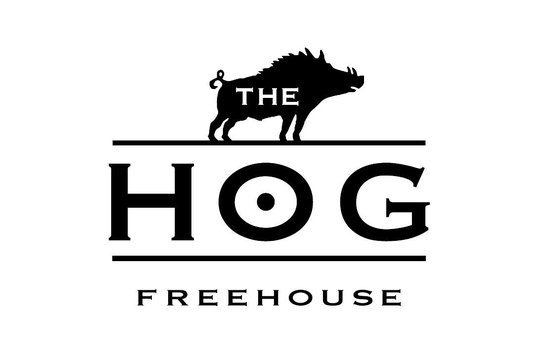 The Hog at Horsley