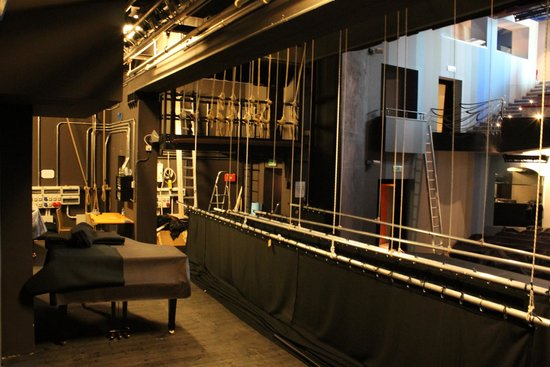 Teatro delle Ali