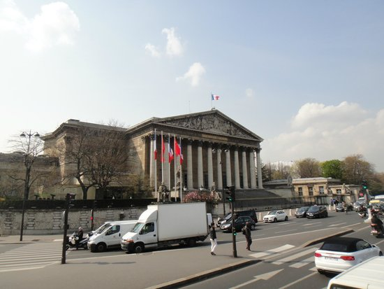 Assemblee Nationale: a1