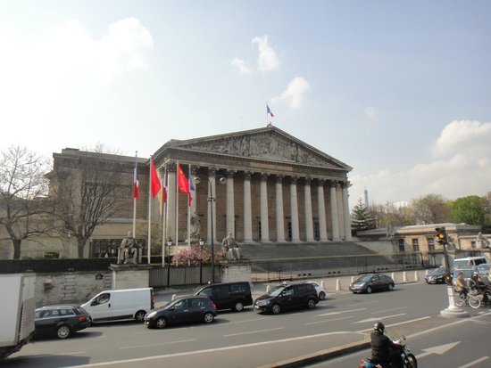 Assemblee Nationale: a2