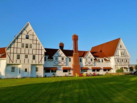 Keltic Lodge Resort & Spa : Keltic Lodge