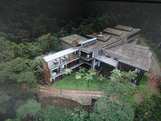 Mashpi Lodge: Hotel