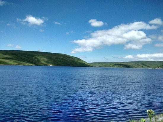 If you go to wales my advise  must  go to Elan Valley