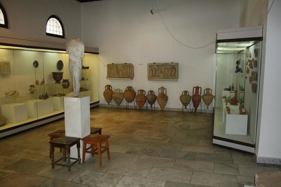 ‪Archeological Museum Burgas‬