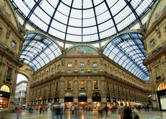 Milan, Italy: getlstd_property_photo