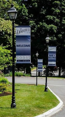 The Daniel: Welcome