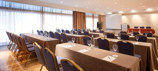 Hesperia Sevilla: Meeting Room