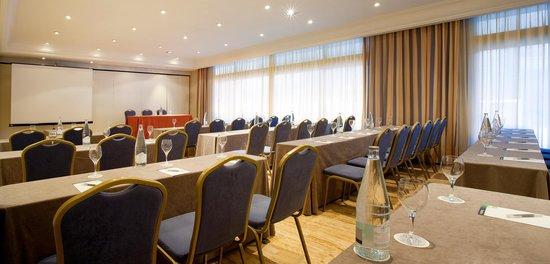 Hesperia Sevilla : Meeting Room