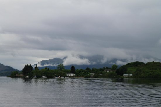 Highland Experience Tours: Loch Lomond