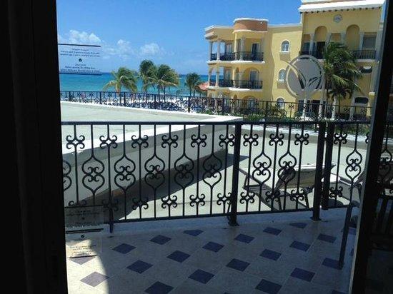 The Royal Playa del Carmen: The Royal Room 258