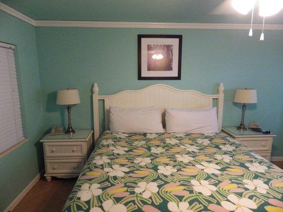 Lime Tree Bay Resort: Standard room