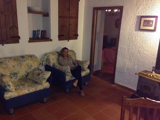 Country House Villacasabianca1573: carino
