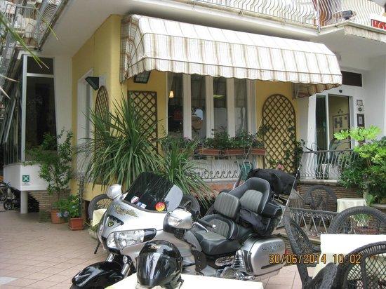 Hotel Corallo garni : Hotel Corallo
